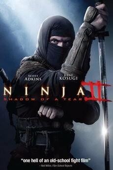Ninja Báo Thù 2