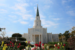 Houston, Texas Temple