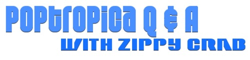 Poptropica Q and A With Zippy Crab