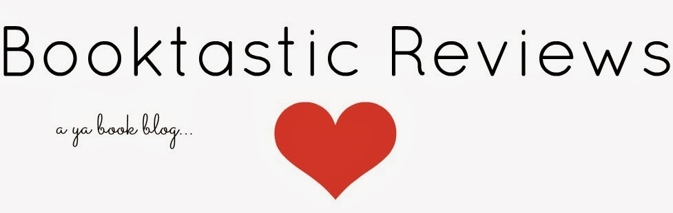 Booktastic Reviews