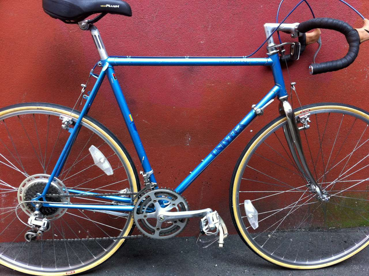 Univega Viva Touring Bike