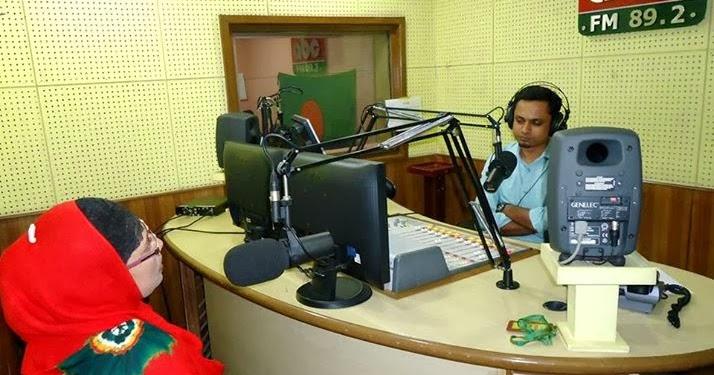 Hello 8920 (Jiboner Golpo) ABC Radio Program, All Episode ...