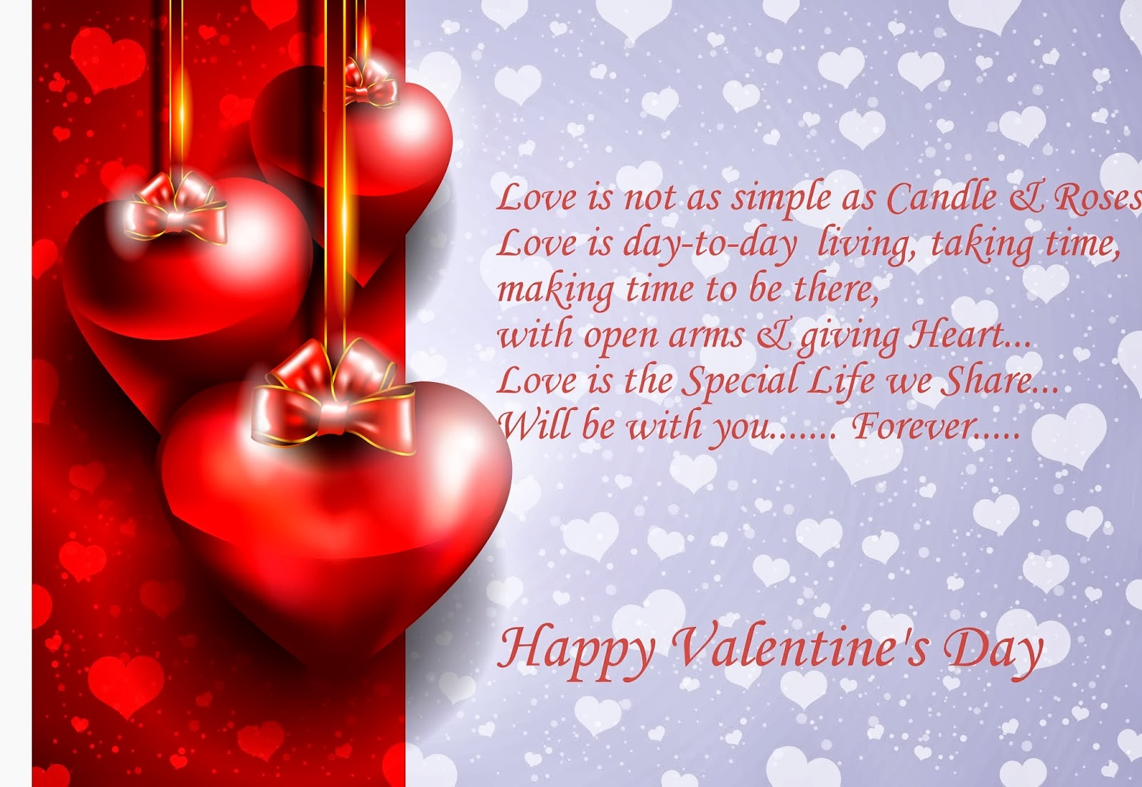 Download hd wallpapers of simple life quote free download high - Here Is The Collection Of Best Valentine S Day 2014 Hd Wallpaper Click And Download This High Defination Wallpaper For Free