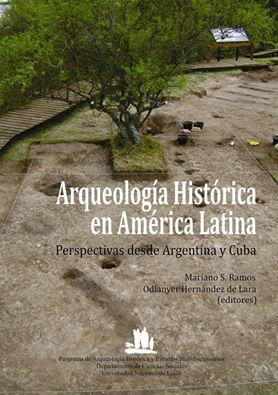CUBA Y ARGENTINA, el compromiso de publicar las investigaciones arqueológicas