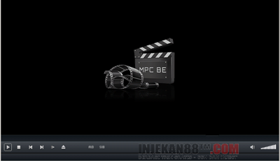 Download Media Player Classic Black Edition 1.4.4 Terbaru