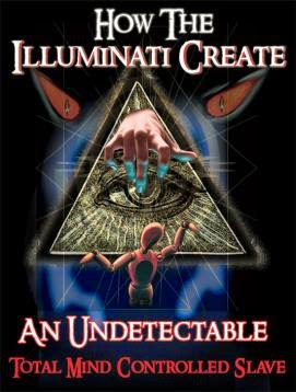 Control mental del illuminati