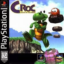 Croc - Legend Of The Gobbos - PS1 - ISOs Download
