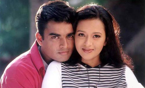 Watch Minnale (2001) Tamil Movie Online