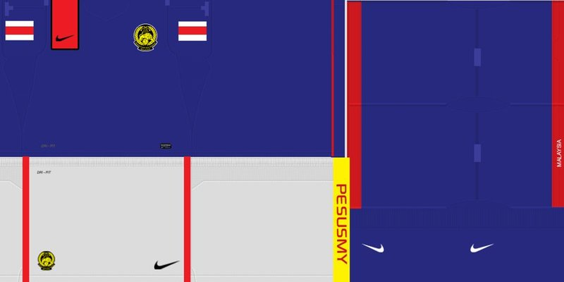 Pes Patch | Malaysia Patch