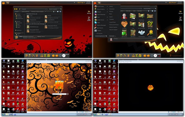 free windows 7 themes