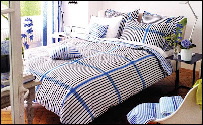 Ultimas tendencias de ropa de cama casas decoracion - Decoracion ropa de cama ...