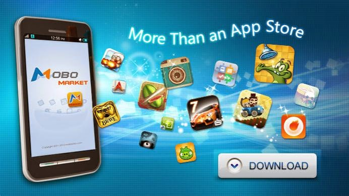 Download MoboMarket APK 3.0.9.5 Latest Version