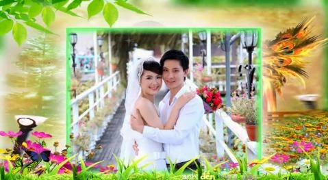 Style Proshow Producer Wedding From Nguyen Dung