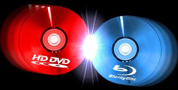 Memahami Format Video DVDRip, DVDSCR, HDTV-Rip, CAM, TS, TC, dan R5