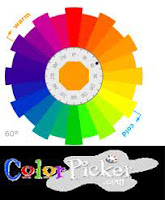 Add | Put HTML Color Code Generator Tool To Your Blogger With Easy Tricks