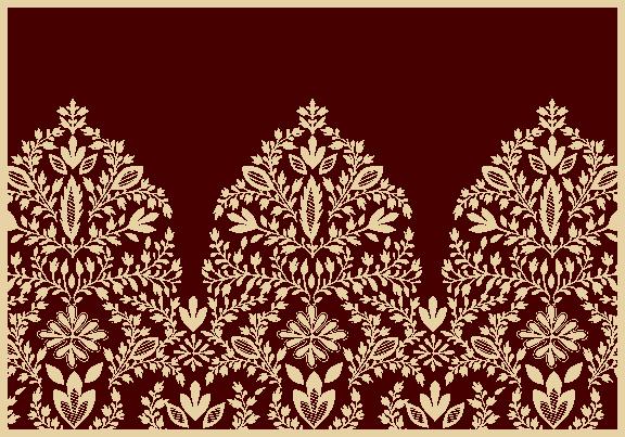 Maryam Lee S Textile Design Portfolio