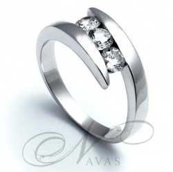 anillo alianza compromiso