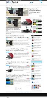 GSMLokal Portal Berita Teknologi Terbaru GSMLokal   Portal Berita Teknologi Terbaru