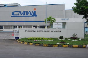 PT.CENTRAL WHELL INDONESIA
