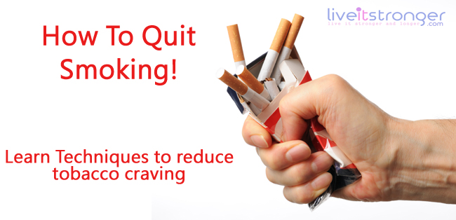 reduce -tobacco-craving