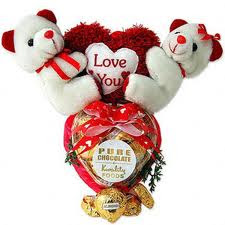 Buy Online Valentine's Day Gift at MyGrahak.com