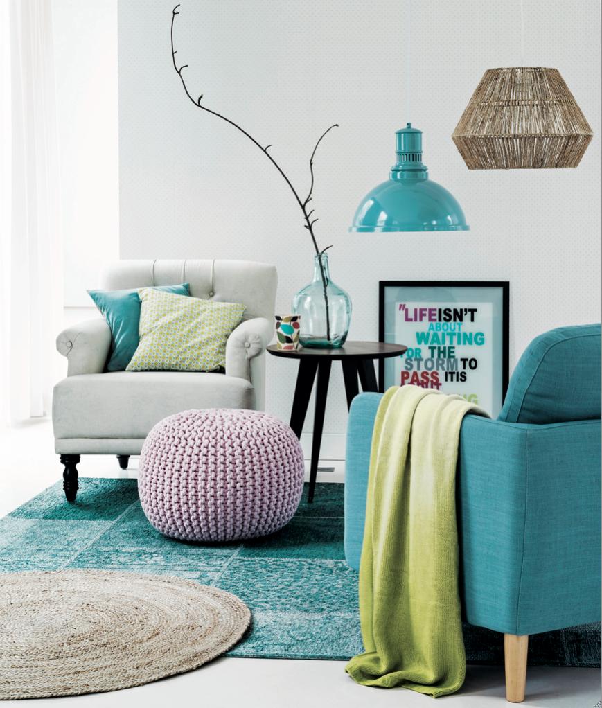 catalogue la redoute int rieurs 2014 inspirations expirations. Black Bedroom Furniture Sets. Home Design Ideas
