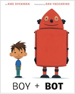 BOY + BOT