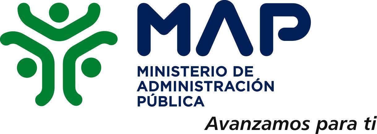 MINISTERIO DE ADMINISTRACIÓN PUBLICA