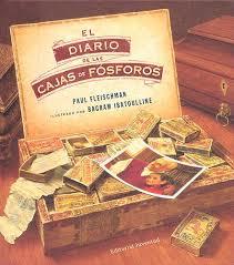 El diario de las cajas de fósforo