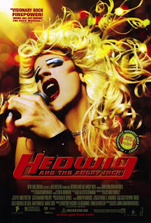 Hedwig and the angry