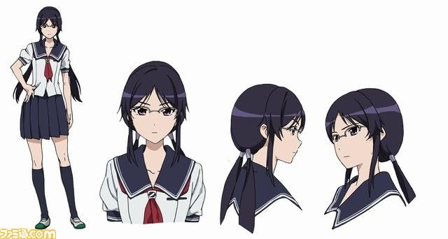 Muruto Aki, Nakahara Mai
