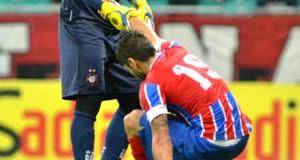 Bahia 1 x 2 Atlético-PR: Veja os gols da partida