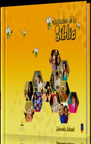 52 Historias Infantiles para Culto Divino