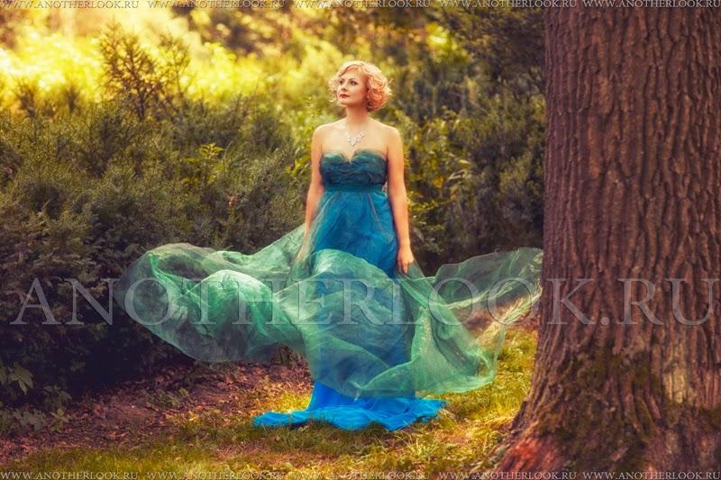 девушка фея