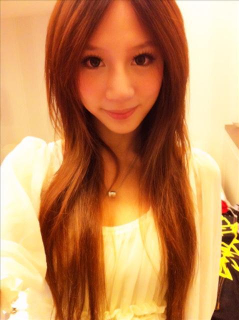 Sunny Lin Cai Ti 林采緹