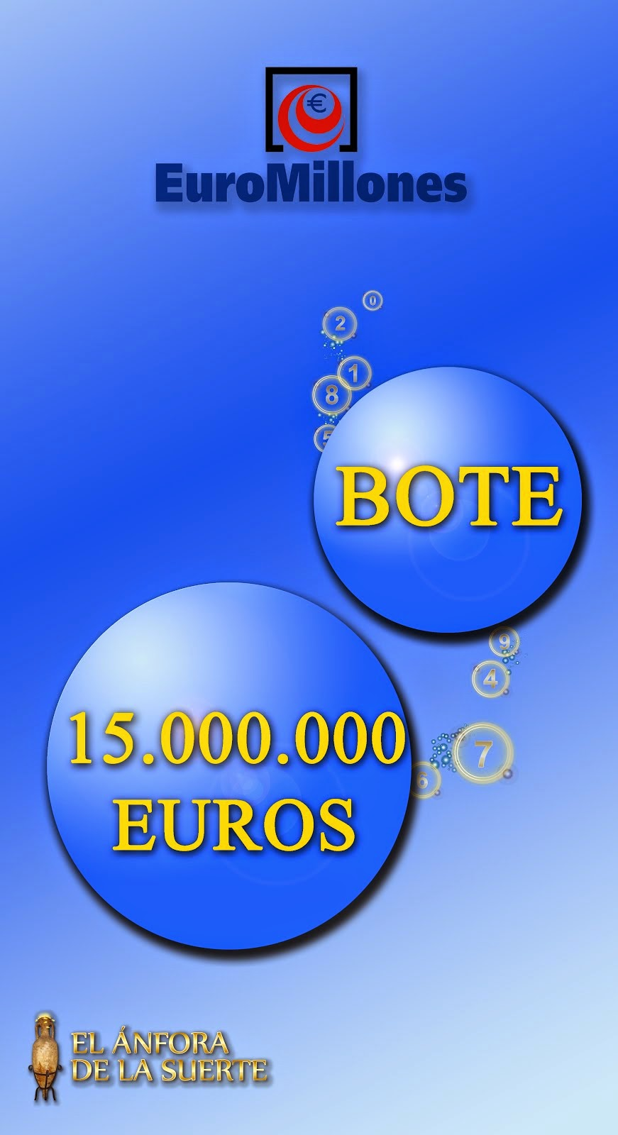 BOTE EUROMILLONES