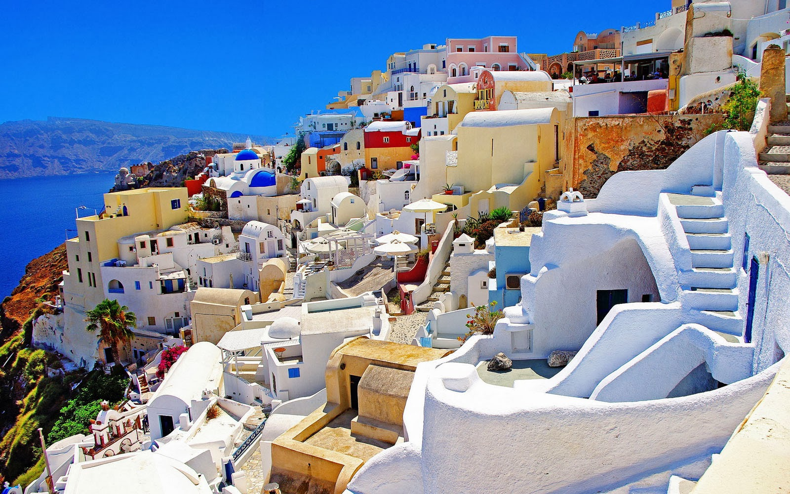 Tag Santorini Wallpapers Backgrounds Photos Images And Pictures For Free