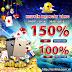 Khuyến mãi ngày vàng 150% cùng iOnline 30.01.2014