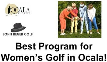 Ocala Golf Club for Women