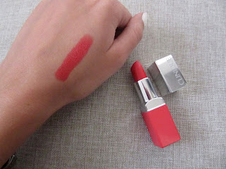 Clinique Poppy Pop Lipstick