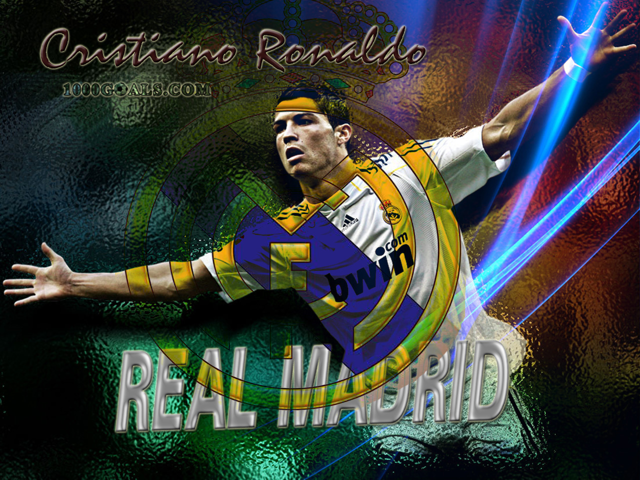 Real Madrid Wallpaper 2011   Wallpaper Download