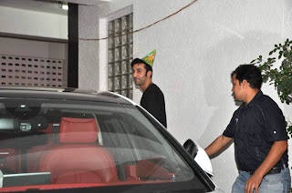 Birthday Boy Ranbir Kapoor