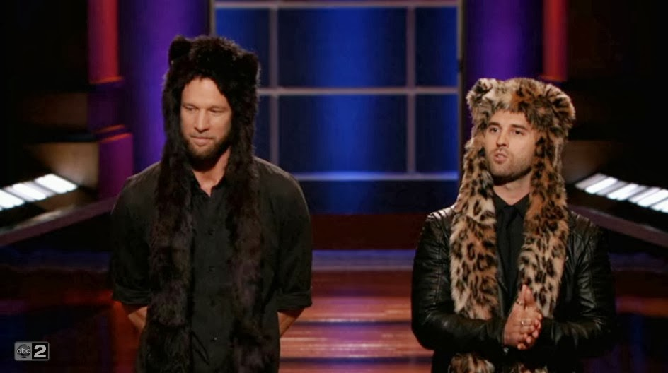 spirithoods on shark tank is a lifestyle brand