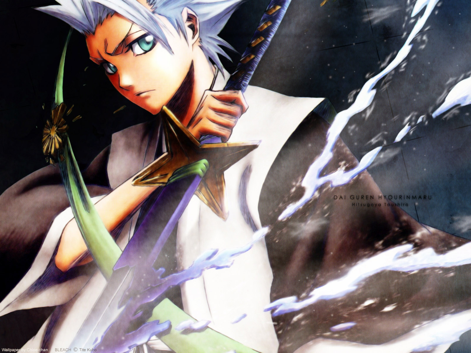 anime manga 4 all bleach anime wallpapers