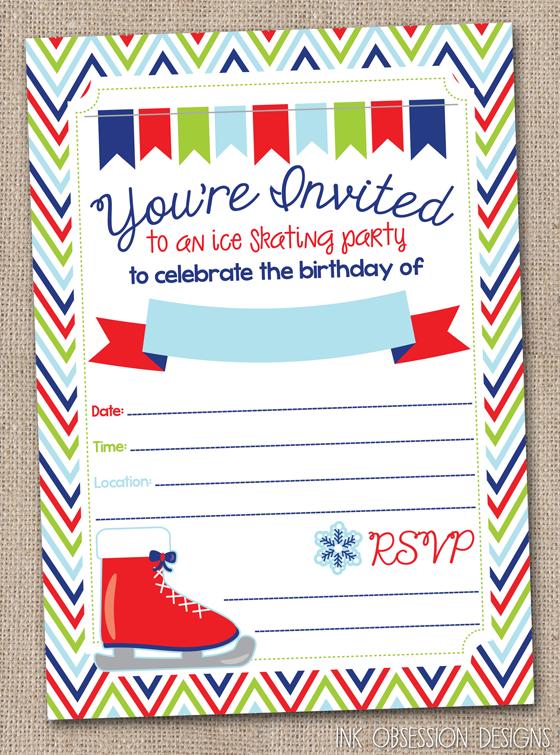 49 Birthday Invitation Templates - PSD AI Word