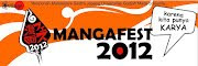 Mangafest! 2012