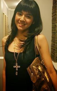 Foto+Seksi+dan+Biodata+DJ+Una6 Biodata DJ Una Dahsyat dan Foto ...