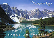 CANADABanff National Park (Canadian Rockies). Posted by RAFAŁ at 11:00:00