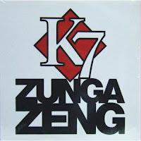 K7 - Zunga Zeng (CDS) (1994)