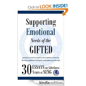 Buy Supporting Emotional Needs of the Gifted ebook